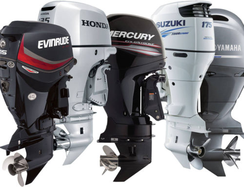 10% Off all Outboard Engine Service until Valentines Day.