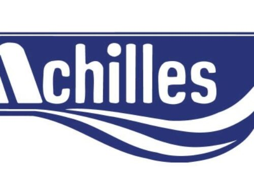 Achilles Video Walk-around