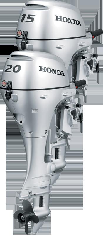 Honda Outboard Motors Dinghy Doctor