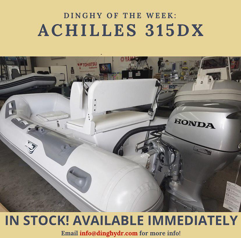 Achilles 315 dx